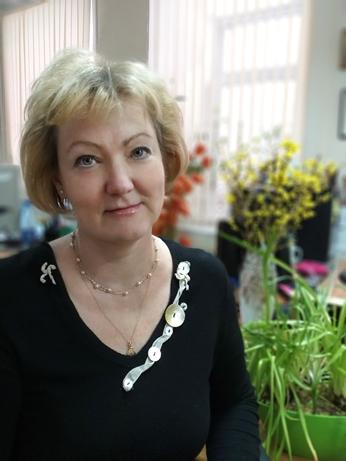 Татьяна Жучкова