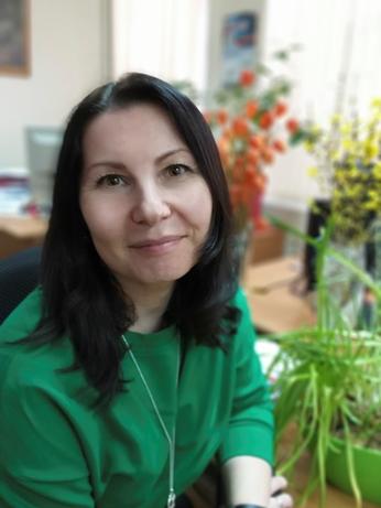 Олеся Меджиева