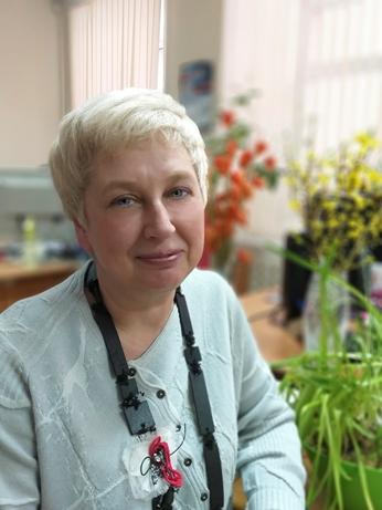 Наталья Спивак