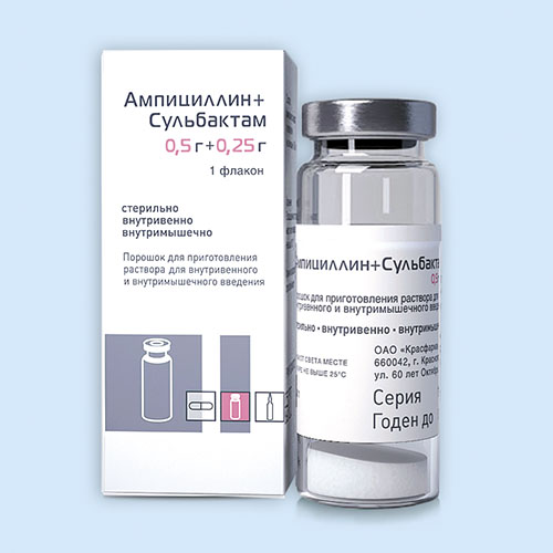 Ampicillin fx effects side effects