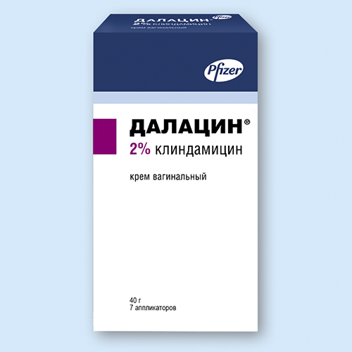 Антибиотик для местного применения в гинекологии | Клинико ...