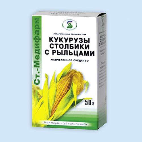 Лечение простатита кукурузными рыльцами самый эффективный антибиотик хронического простатита