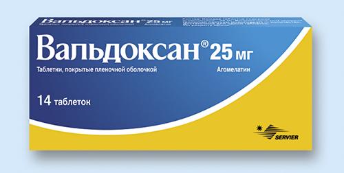 рецепт на флуоксетин образец
