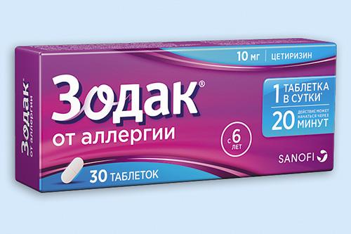 Атопический дерматит, Аллергология, cправочник лекарственных препаратов