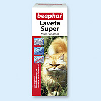 лавета супер для кошек инструкция